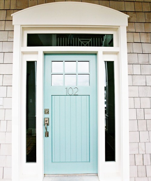 7 Fabulous Front Door Colors Page 3 Of 8 Picky Stitch