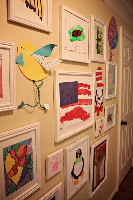Simply Adorable Kids' Bedroom Ideas