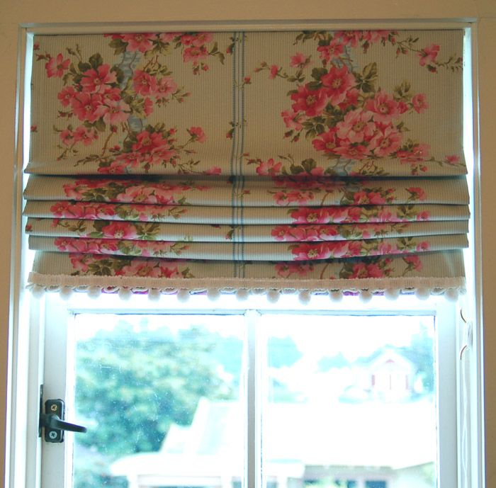 12 Homemade Window Treatments That Are Pretty Dang