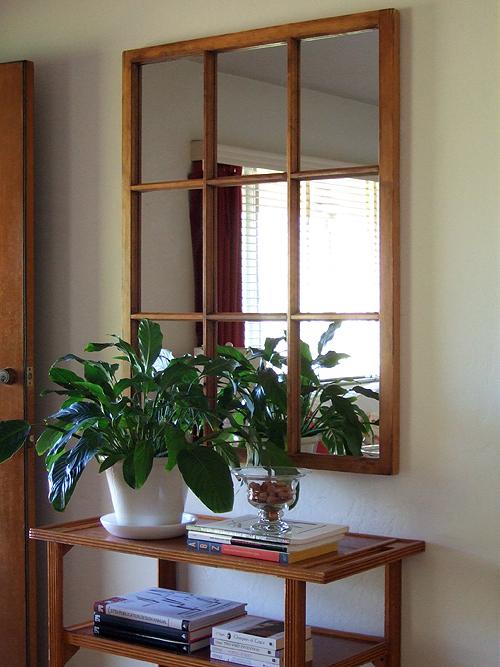 Window Pane Upcycle Ideas
