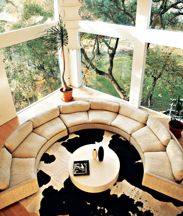 7 Fantastic Window Seats
