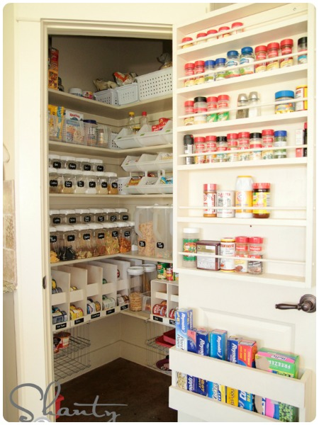 8 Simple Ways To Organize Your Pantry Page 7 Of 9
