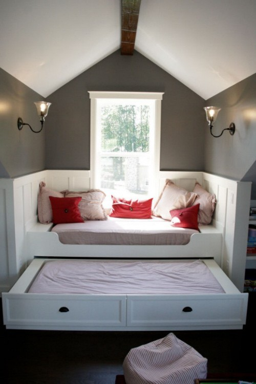 7 Fantastic Window Seat Ideas