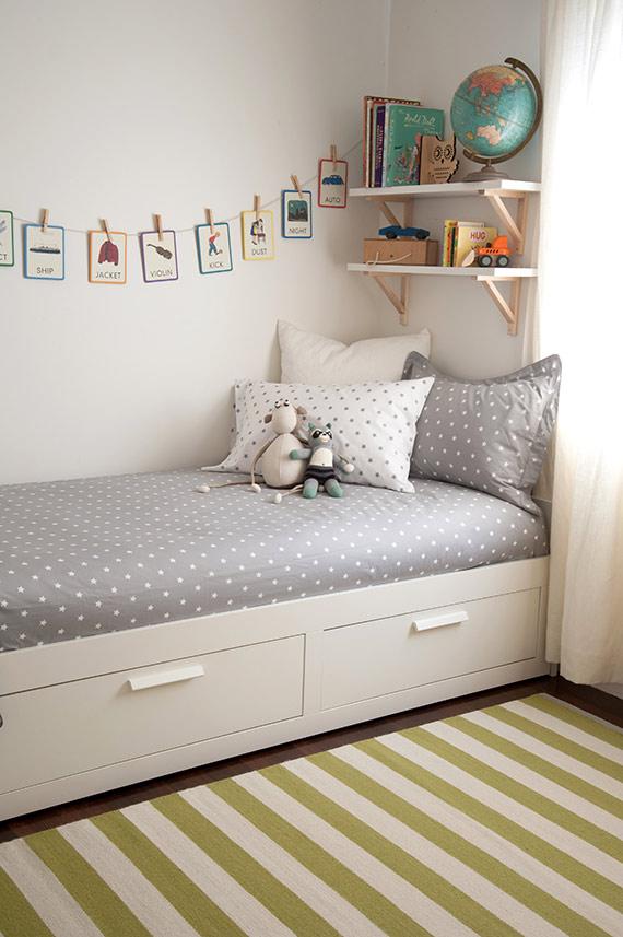 Adorable Kids' Bedroom Ideas
