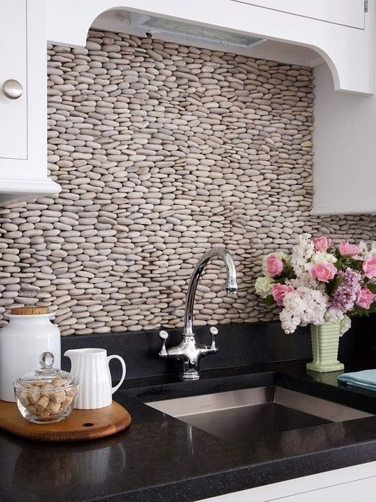 8 Stunning Kitchen Backsplashes