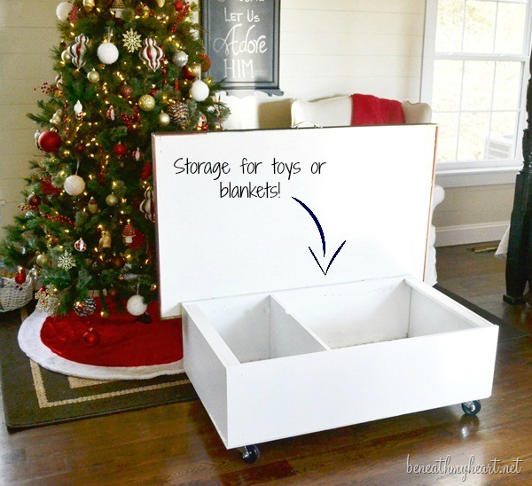 DIY Book Storage Ideas and Organization