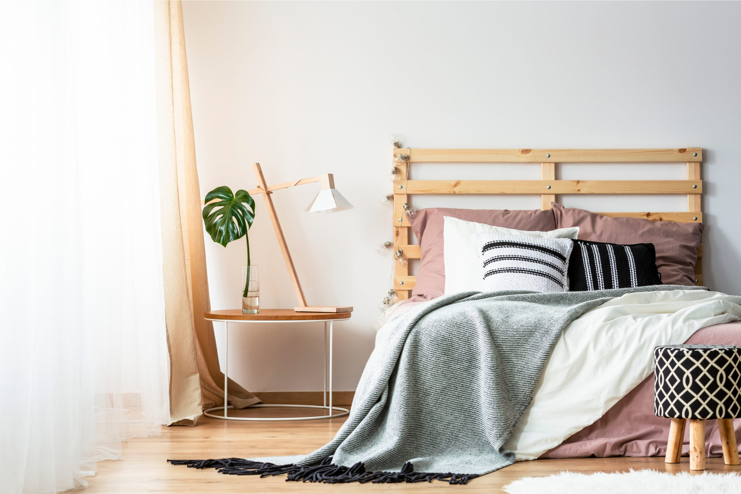 Calling all DIY lovers!!! These DIY headboard ideas will certainly get you excited about changing up your room. We even have ideas for a DIY headboard with lights.