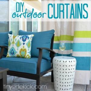 Outdoor living, outdoor living ideas, DIY outdoor living, DIY outdoor furniture, popular pin, outdoor furniture, porch decor ideas, DIY porch decor.