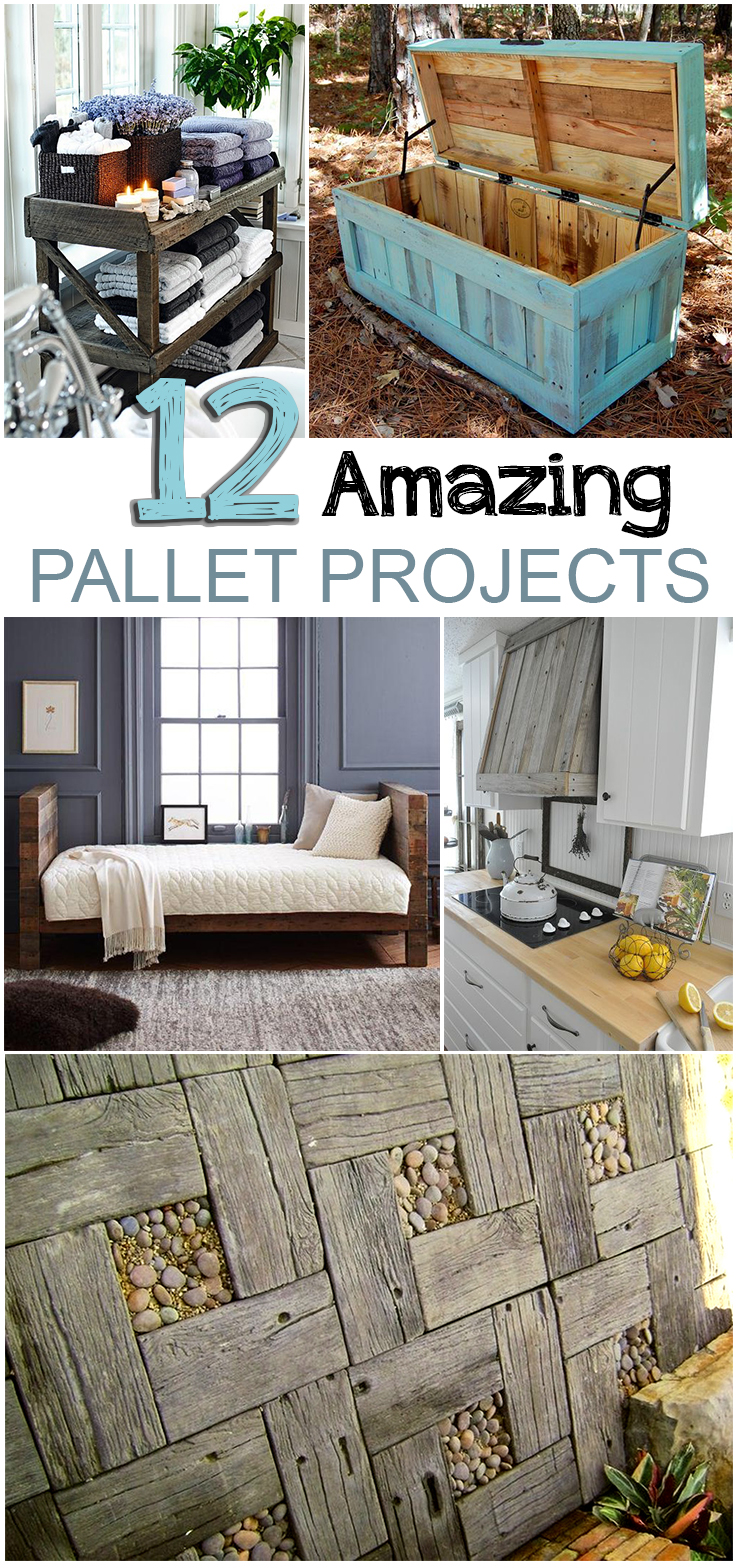 12 amazing pallet projects picky stitch