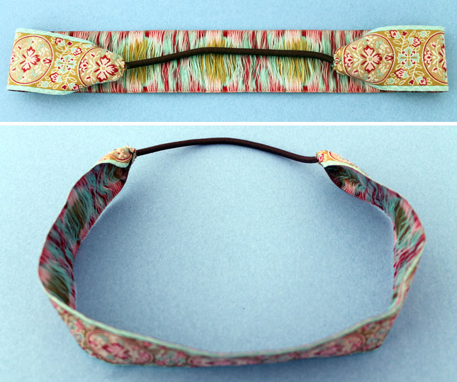 headband 7
