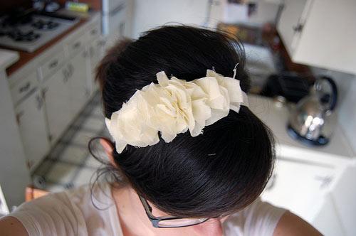 headband 8