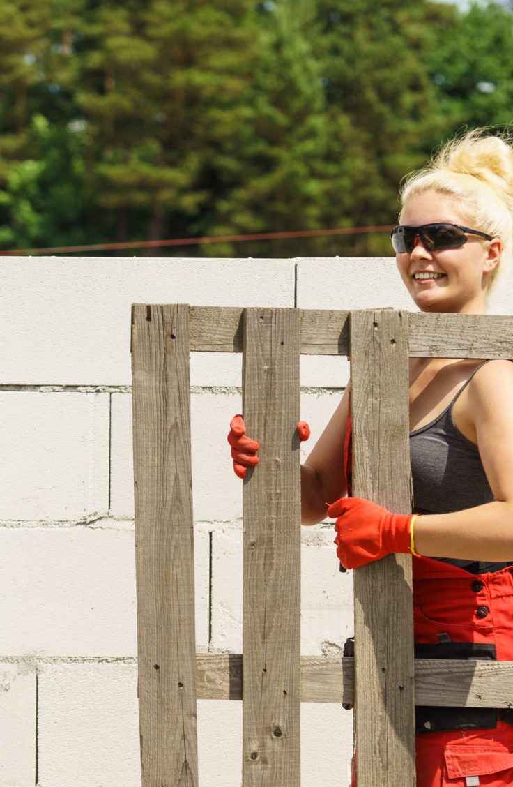 DIY Pallet Projects For Beginners