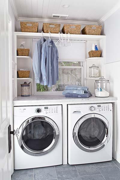 Organization, laundry room organization, DIY laundry room organization, DIY home decor, popular, small space organization, how to organize small spaces.