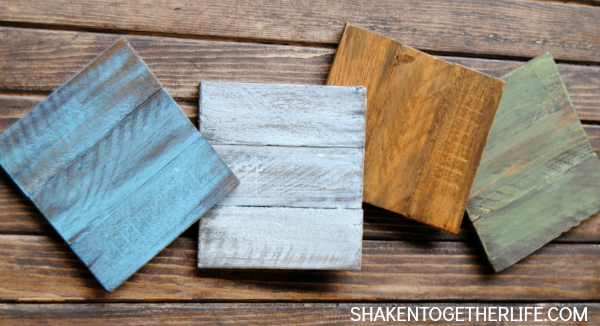 Brilliant Uses for Old Scrap Wood