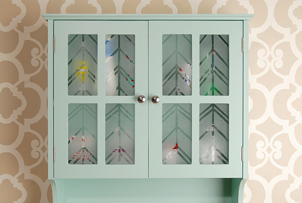 20 Insanely Clever DIY Projects for Your Bathroom