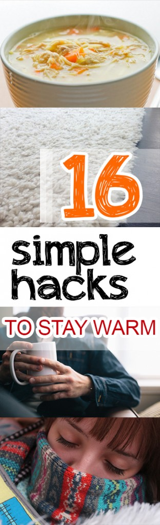 16 Simple Hacks to Stay Warm (1)