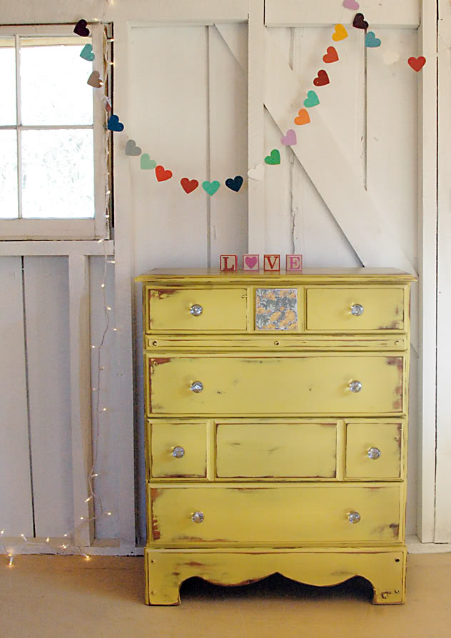 Painting Furniture Mistakes