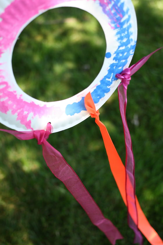 25 Easy Crafts to Make with Kids