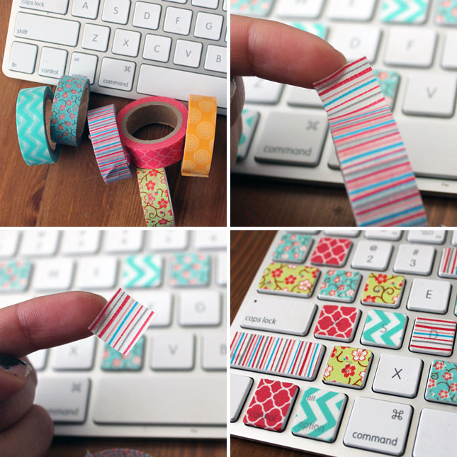 Washi tape, washi tape crafts, popular pin, crafts, crafting hacks, DIY crafts, back to school, back to school craft hacks, tutorials.