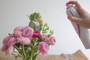 How to arrange flowers, flower arrangement tips, popular pin, DIY flower arrangement, DIY home decor, home decor hacks, easy DIY, easy home.