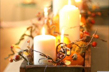 10 Beautiful Thanksgiving Centerpieces3
