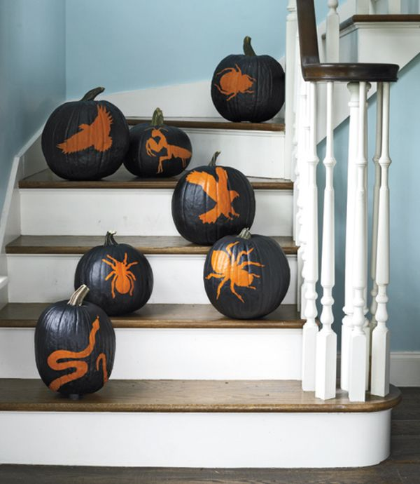 25 Cheap Halloween Decor Ideas4