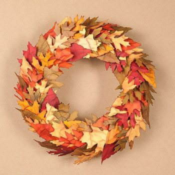 8 Cute Ways to Decorate for Thanksgiving6