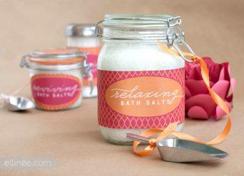 15 Handmade Christmas Gifts for Her8