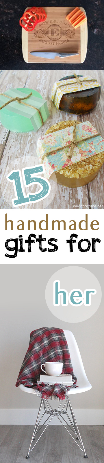 15 handmade christmas gifts for her picky stitch