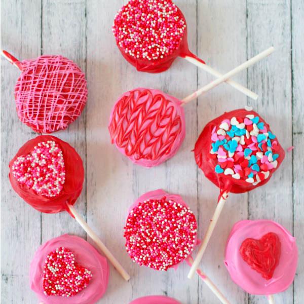 Valentine's Dessert Tips