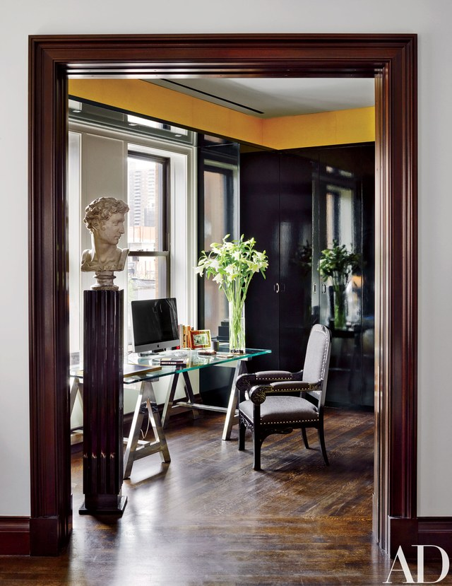 11 New Ways to Remodel Your Home Office8