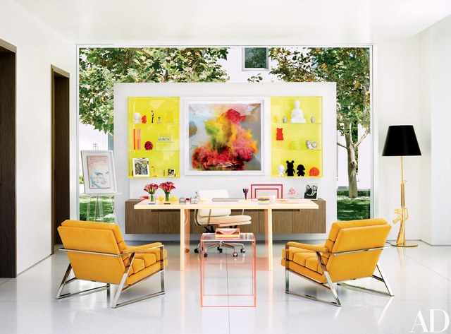 11 New Ways to Remodel Your Home Office9