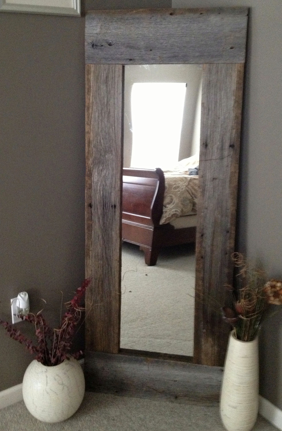 12 Ways to Decorate With Wood6