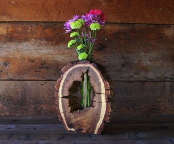 12 Ways to Decorate With Wood8