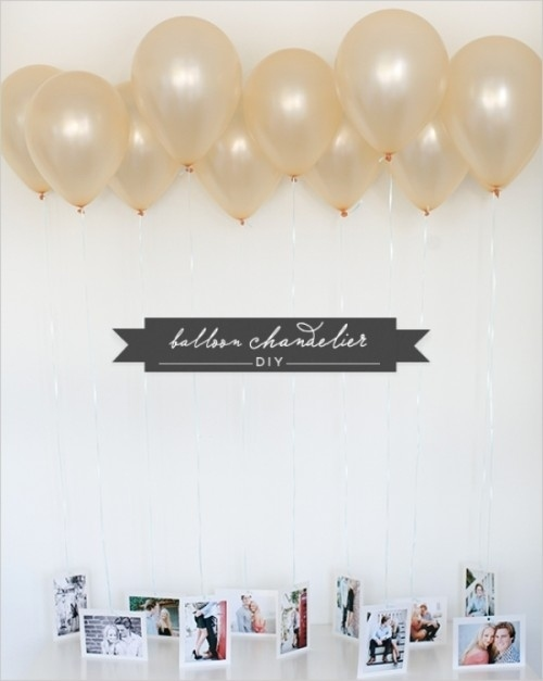 10 Fun Ways to Craft With Balloons5