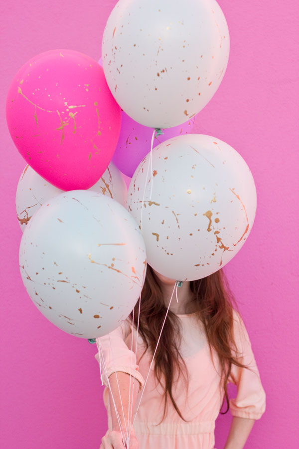 10 Fun Ways to Craft With Balloons6