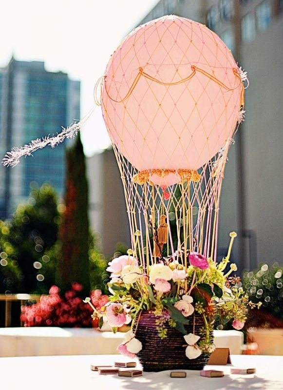10 Fun Ways to Craft With Balloons8