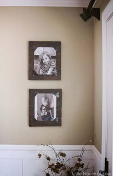 12 DIY Picture Frame Projects3