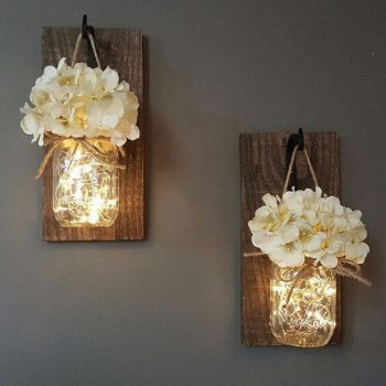 22 Fabulous Ways to Decorate Your Walls2