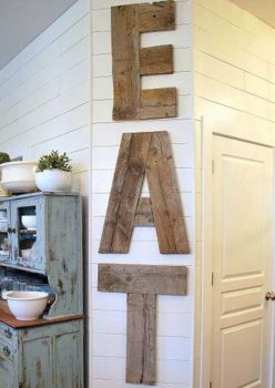 22 Fabulous Ways to Decorate Your Walls4