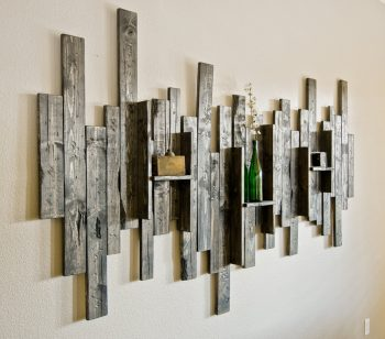 22 Fabulous Ways to Decorate Your Walls8