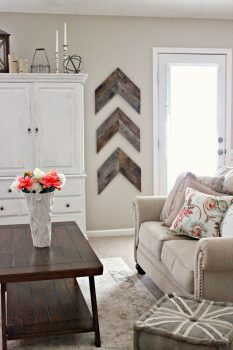22 Fabulous Ways to Decorate Your Walls9