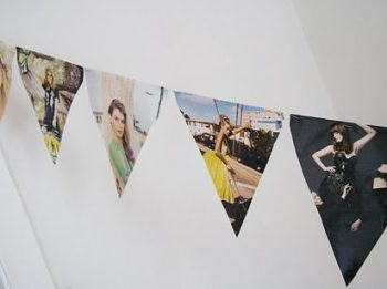 12 Things to Do With Old Magazines