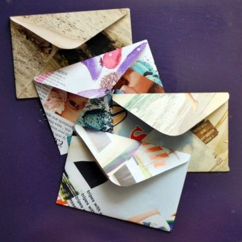 12 Things to Do With Old Magazines3