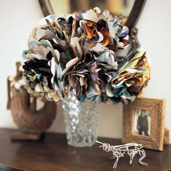 12 Things to Do With Old Magazines7