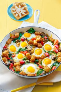 Break-Fast With 12 Quick Breakfast Recipes11