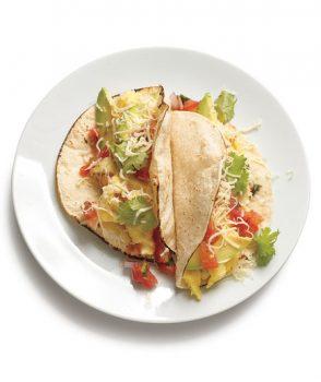 Break-Fast With 12 Quick Breakfast Recipes2
