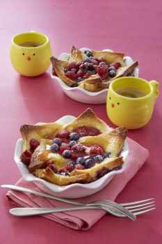 Break-Fast With 12 Quick Breakfast Recipes7