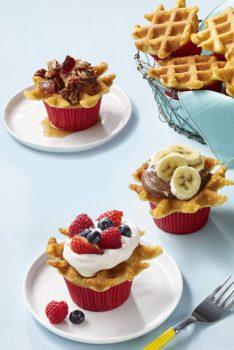 Break-Fast With 12 Quick Breakfast Recipes8