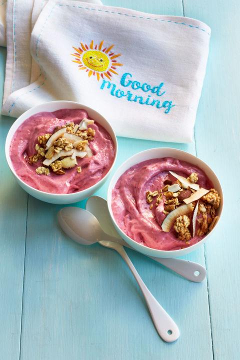 Break-Fast With 12 Quick Breakfast Recipes9